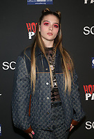 HOLLYWOOD, CA - OCTOBER 12: Grace Gaustad, at the 21st Screamfest Opening Night Screening Of The Retaliators at Mann Chinese 6 Theatre in Hollywood, California on October 12, 2021. Credit: Faye Sadou/MediaPunch