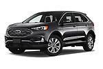 Ford Edge Titanium Suv 2021