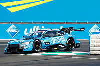 23rd August 2020, Lausitz Circuit, Klettwitz, Brandenburg, Germany. The Deutsche Tourenwagen Masters (DTM) race at Lausitz;  Fabio Scherer SUI, WRT Tean Audi Audi RS5 DTM