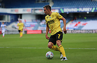 Jed Wallace of Millwall during Queens Park Rangers vs Millwall, Sky Bet EFL Championship Football at Loftus Road Stadium on 18th July 2020