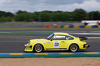 #32 ROMAIN ROCHER - PORSCHE / 930 3.3 / 1979 GT2