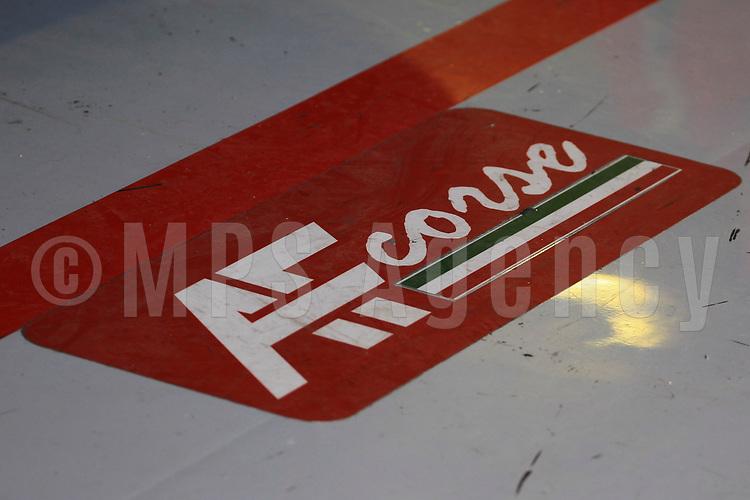 LOGO AF CORSE (ITA)