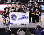 Western Illinois vs IUPUI Summit League Women's Basketball Championship