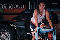 Karol-Ann Canuel (CAN/Boels-Dolmans)<br /> <br /> UCI WOMEN'S TEAM TIME TRIAL<br /> Ötztal to Innsbruck: 54.5 km<br /> <br /> UCI 2018 Road World Championships<br /> Innsbruck - Tirol / Austria