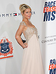Paris Hilton at The 18th ANNUAL RACE TO ERASE MS GALA held at The Hyatt Regency Century Plaza Hotel in Century City, California on April 29,2011                                                                               © 2011 Hollywood Press Agency
