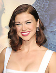 Adrianne Palicki at The Screen Gems World Premiere of Legion held at The Arclight Cinerama Dome in Hollywood, California on January 21,2010                                                                   Copyright 2009 DVS / RockinExposures
