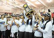 2015 NCAA Indoor Championships Day 2