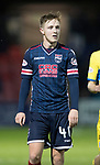Ross County v St Johnstone…27.12.17…  Global Energy Stadium…  SPFL<br />Davis Keillor-Dunn<br />Picture by Graeme Hart. <br />Copyright Perthshire Picture Agency<br />Tel: 01738 623350  Mobile: 07990 594431