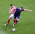 23.06.2021 Croatia v Scotland follow ups: Stephen O'Donnell and Josko Gvardiol