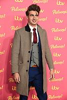 Chris Taylor<br /> arriving for the ITV Palooza at the Royal Festival Hall, London.<br /> <br /> ©Ash Knotek  D3532 12/11/2019