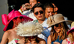 May 15, 2021: Scenes from around the track on Preakness Stakes Day at Pimlico Race Course in Baltimore, Maryland. Scott Serio/Eclipse Sportswire/CSM