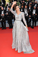 """CANNES, FRANCE. July 6, 2021: Patricia Gloria at the premiere of """"Annette"""" at the gala opening of the 74th Festival de Cannes.<br /> Picture: Paul Smith / Featureflash"""