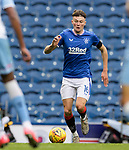 25.07.2020 Rangers v Coventry City: Nathan Patterson