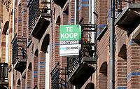 Nederland - Amsterdam- 2020.  Te Koop. Amsterdam Oost.   Foto ANP / Hollandse Hoogte / Berlinda van Dam