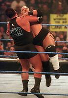 Rakishi Big Show 2000                                                                    Photo by  John Barrett/PHOTOlink