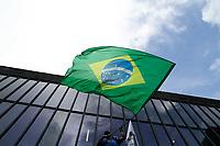 24.01.2018 - Protesto contra Lula no Masp em SP