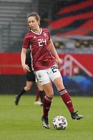 Jana Feldkamp (Deutschland, Germany) - 10.04.2021 Wiesbaden: Deutschland vs. Australien, BRITA Arena, Frauen, Freundschaftsspiel