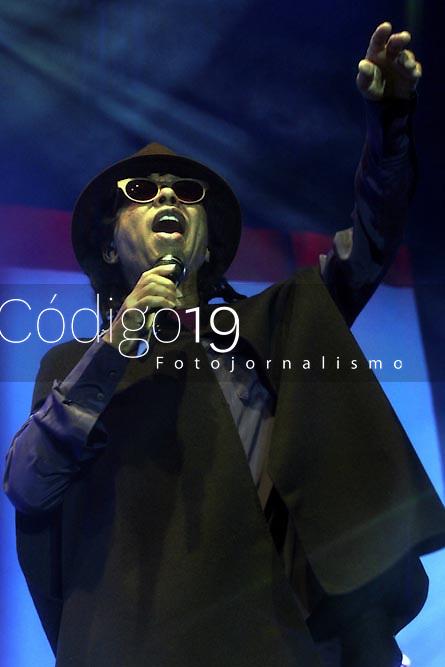 Santo Andre(SP), 13/03/2020 - Djavan apresentou  seu show Vesuvio cantando seus maiores sucessos nesta sexta-feira (13) no Clube Aramacan em Santo Andre. (Foto: Jorge Bevilacqua/Codigo 19/Codigo 19)