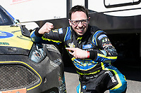 Winner of the Sujpercar final, Derek Tohill, Ford Fiesta MkVII, BRX Supercars during the 5 Nations BRX Championship at Lydden Hill Race Circuit on 31st May 2021