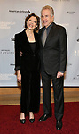 """Annette Bening and Warren Beatty attend the Broadway Opening Night After Party for """"All My Sons"""" at The American Airlines Theatre on April 22, 2019  in New York City."""