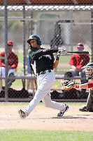 Helder Velazquez, Colorado Rockies 2010 minor league spring training..Photo by:  Bill Mitchell/Four Seam Images.