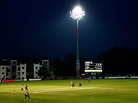 General view of the Spitfire Ground during Kent Spitfires vs Middlesex, Vitality Blast T20 Cricket at The Spitfire Ground on 11th June 2021