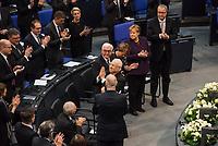 2020/01/29 Politik | Bundestag | Holocaustgedenken