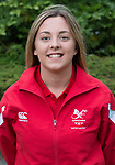 Amy Morgan<br /> <br /> Team Wales team photo prior to leaving for the Bahamas 2017 Youth commonwealth games - Sport Wales National centre - Sophia Gardens  - Saturday 15th July 2017 - Wales <br /> <br /> ©www.Sportingwales.com - Please Credit: Ian Cook - Sportingwales