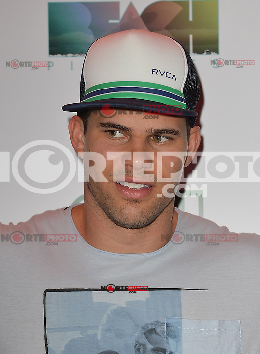 MIAMI BEACH, FL - MAY 22: Chris Humphries attend The Catalina reality show premiere party at Catalina Hotel on May 22, 2012 in Miami Beach, Florida. (photo by: MPI10/MediaPunch Inc.)