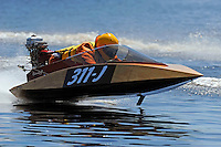 Shawn Glossner (311-J) (runabout)