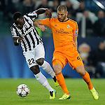 2013/11/05_Juventus-Real Madrid