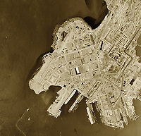 San Francisco Historical Aerial Photography