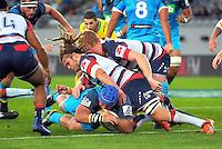 160430 Super Rugby - Blues v Rebels