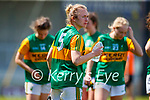 Niamh Carmody, Kerry in the Lidl Ladies National Football League Division 2A Round 2 at Austin Stack Park, Tralee on Sunday.