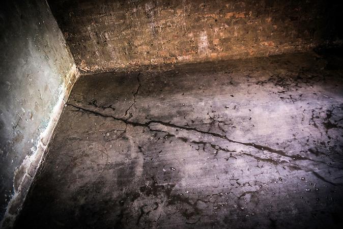 KZ Auschwitz-Birkenau, Gaskammer