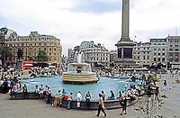 London: Trafalgar Square.