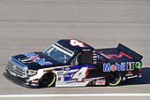 #4: Raphael Lessard, Kyle Busch Motorsports, Mobil 1 Toyota Tundra
