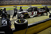 NASCAR Camping World Truck Series<br /> North Carolina Education Lottery 200<br /> Charlotte Motor Speedway, Concord, NC USA<br /> Friday 19 May 2017<br /> Kyle Busch, Cessna Toyota Tundra<br /> World Copyright: Rusty Jarrett<br /> LAT Images<br /> ref: Digital Image 17CLT1rj_3952