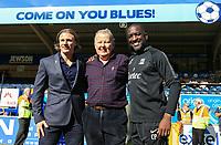 Wycombe Wanderers v Southend United - 29.09.2018