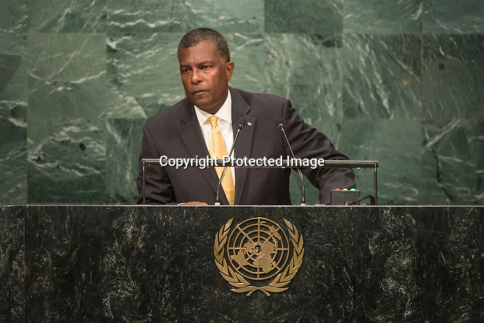 Bahamas<br /> H.E. Mr. Frederick Mitchell<br /> Minister for Foreign Affairs<br /> <br /> <br /> <br /> General Assembly Seventy First Session: 23rd plenary meeting