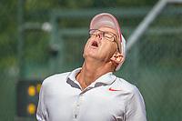 Etten-Leur, The Netherlands, August 27, 2017,  TC Etten, NVK, Martin Koek (NED)<br /> Photo: Tennisimages/Henk Koster