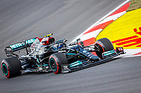 BOTTAS Valtteri (fin), Mercedes AMG F1 GP W12 E Performance, action during the Formula 1 Rolex Turkish Grand Prix 2021, 16th round of the 2021 FIA Formula One World Championship from October 8 to 10, 2021 on the Istanbul Park, in Tuzla, Turkey -<br /> Formula 1 Turkish GP 08/10/2021<br /> Photo DPPI/Panoramic/Insidefoto <br /> ITALY ONLY