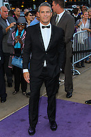 NEW YORK CITY, NY, USA - SEPTEMBER 23: Andy Cohen arrives at the New York City Ballet 2014 Fall Gala held at the David H. Koch Theatre at Lincoln Center on September 23, 2014 in New York City, New York, United States. (Photo by Jeffery Duran/Celebrity Monitor)