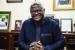 Ernest Bai Koroma, Sierra Leone