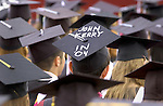 Graduation: Hats