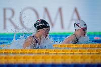 PILATO BenedettaITA<br /> swimming 50m Breaststroke Women, nuoto<br /> LEN European Junior Swimming Championships 2021<br /> Rome 2177<br /> Stadio Del Nuoto Foro Italico <br /> Photo Andrea Masini / Deepbluemedia / Insidefoto