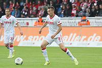 Adam MAtuschyk (Koeln) - FSV Frankfurt vs. 1. FC Koeln, Frankfurter Volksbank Stadion