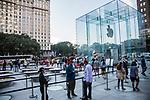 Apple market value boast two trillion dollars