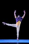 VAN MANEN Hans - Solo - Alvin Ailey American Dance Theater