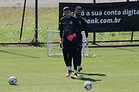 Campinas (SP), 05/08/2020 - PONTE PRETA - Ivan. A equipe da Ponte Preta realizou treino fechado para a imprensa devido a pandemia de Covid-19, na manhã desta quarta-feira (5) no CT do Jd Eulina, na cidade de Campinas (SP).
